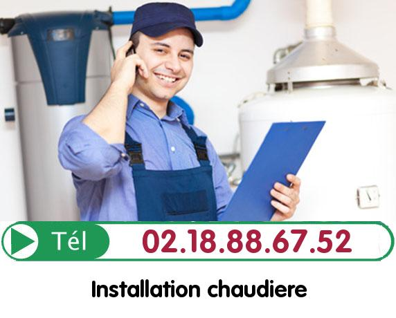 Depannage Chaudiere Courgis 89800