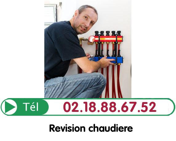 Depannage Chaudiere Nailly 89100