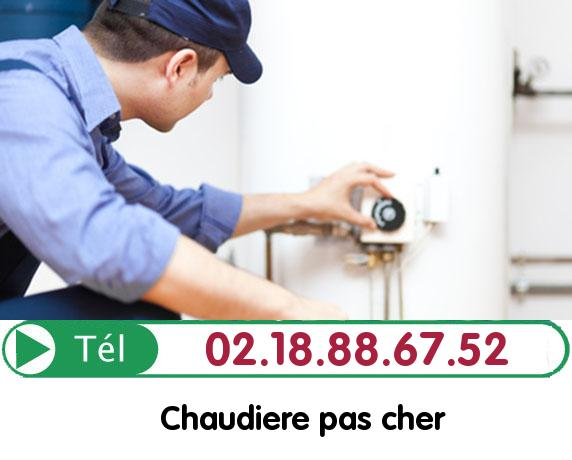 Fuite Chaudiere Champlay 89300