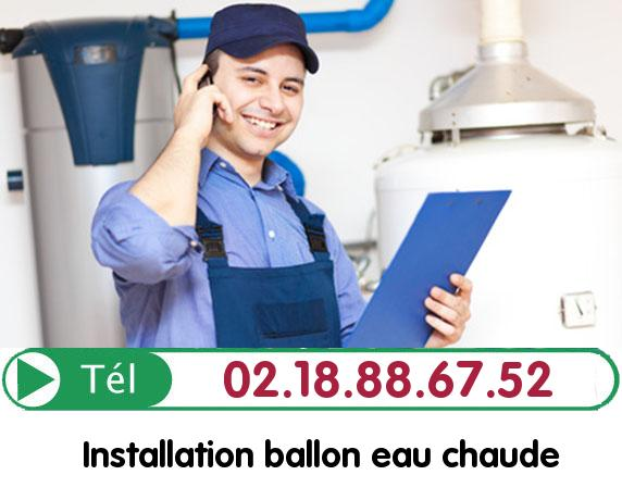 Remplacement Chaudiere Bellechaume 89210