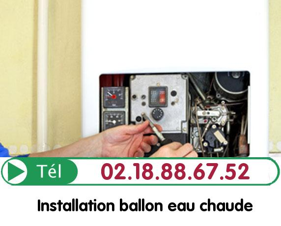 Remplacement Chaudiere Champlost 89210