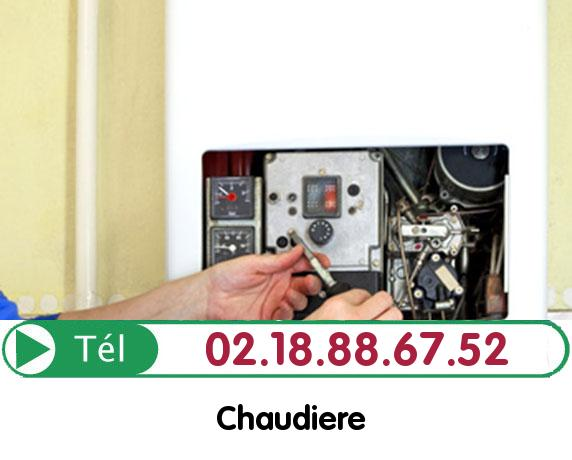 Remplacement Chaudiere Chamvres 89300
