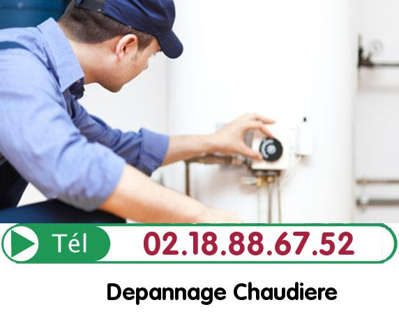Remplacement Chaudiere Charny 89120