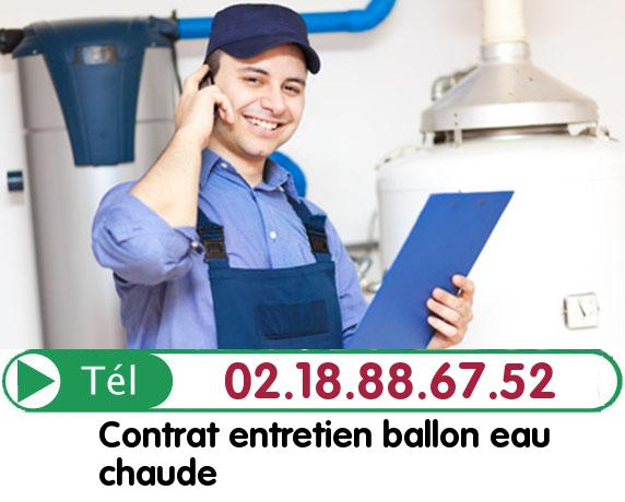 Remplacement Chaudiere Chatenoy 45260