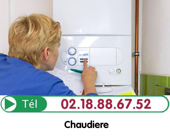 Remplacement Chaudiere Courgenay 89190