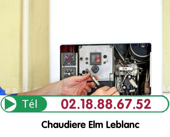 Remplacement Chaudiere Douchy 45220