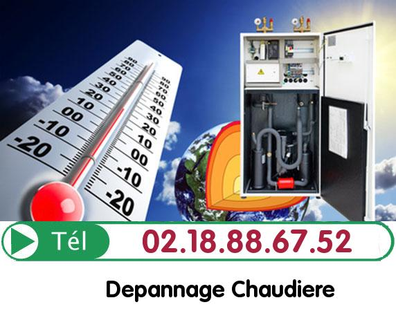 Remplacement Chaudiere Foucheres 89150