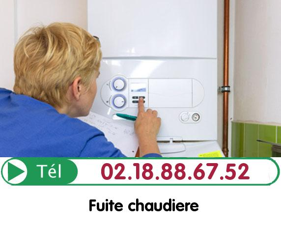Remplacement Chaudiere Girolles 89200