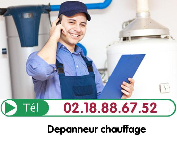 Remplacement Chaudiere Jully 89160