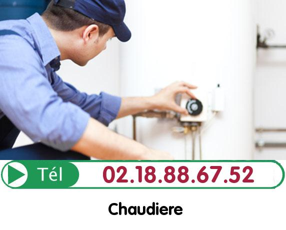 Remplacement Chaudiere Mailly Le Chateau 89660