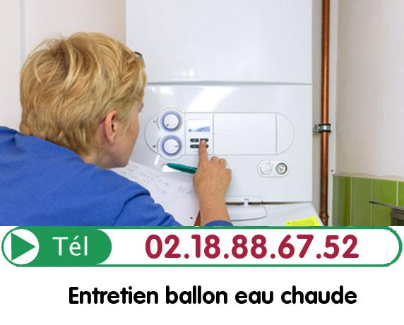 Remplacement Chaudiere Maligny 89800