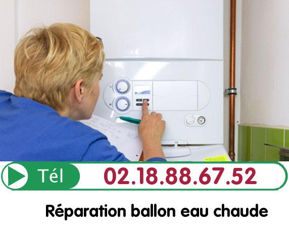 Remplacement Chaudiere Sauvigny Le Beureal 89420