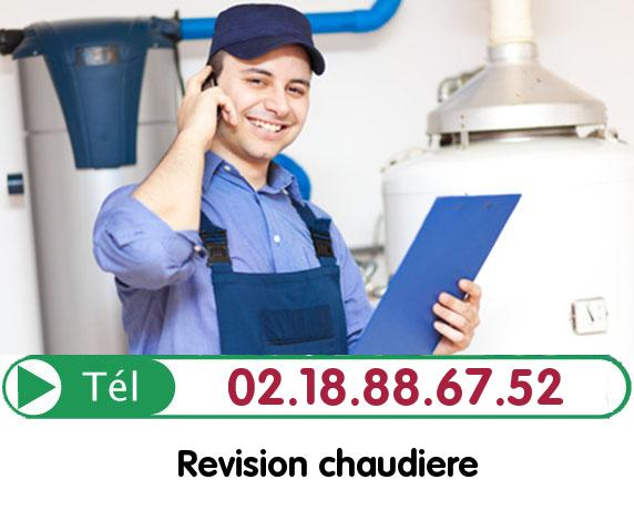 Remplacement Chaudiere Sepeaux 89116