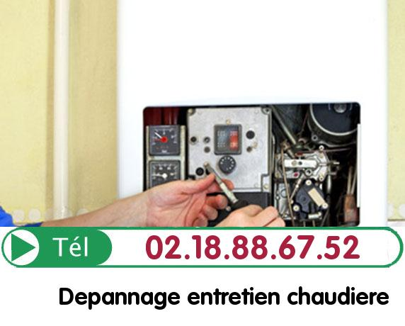Remplacement Chaudiere Subligny 89100