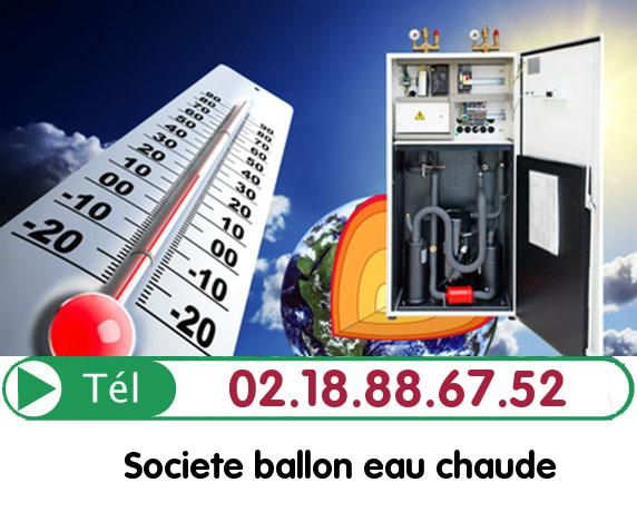 Remplacement Chaudiere Taingy 89560