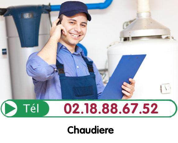 Remplacement Chaudiere Toucy 89130