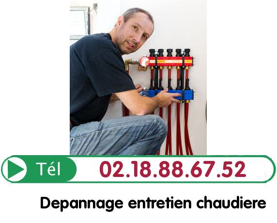 Remplacement Chaudiere Vergigny 89600