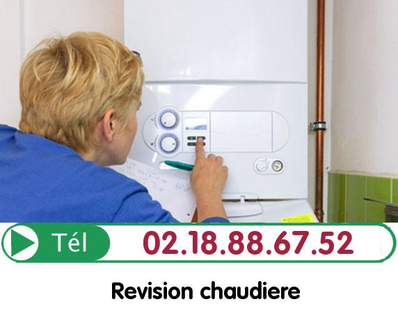 Remplacement Chaudiere Vernoy 89150